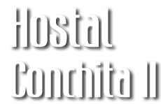Hostal Conchita II - Cheap Hostel Madrid